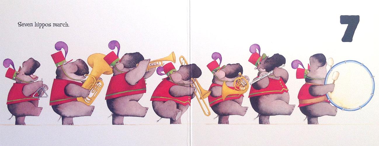 7-hippos