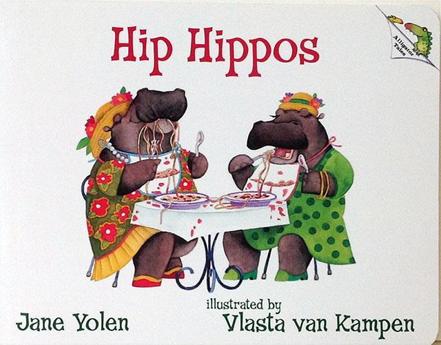 Hip Hippos image1