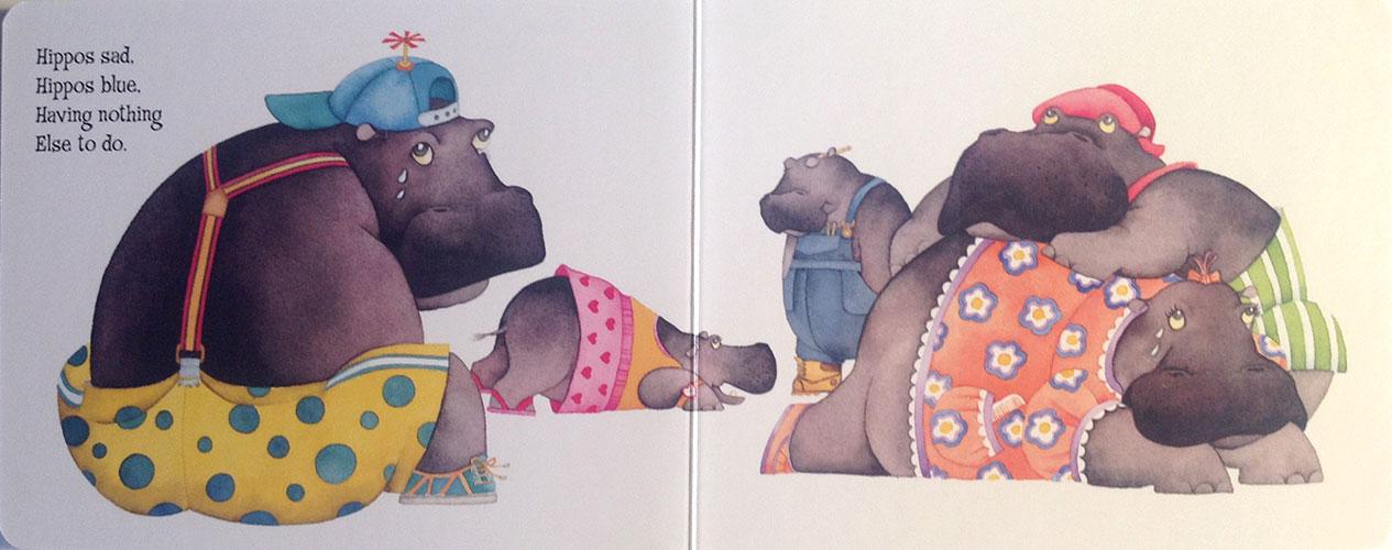 hippos-sad