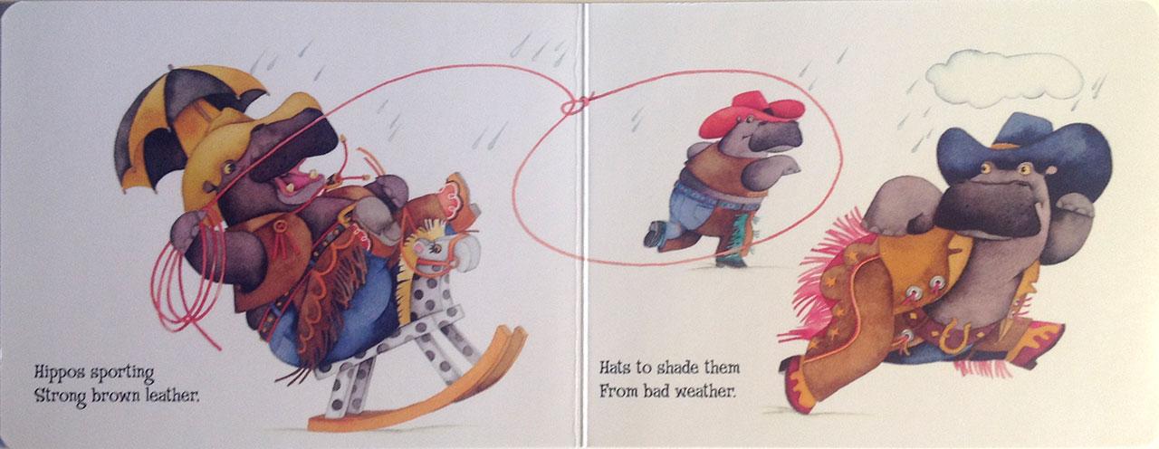 hippos-sporting